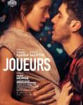 Joueurs | Joacă-te cu focul! Festivalul Filmului Francez 2019 – COMPETIŢIE