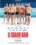 Le grand bain | Înoată sau te scufunzi Festivalul Filmului Francez 2019 – ÎNCHIDERE