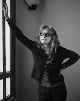 Masterclass Claire Simon Festivalul Filmului Francez 2019  + CINECLUB OWR