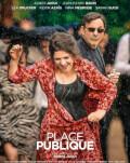 Place publique | Gura lumii Festivalul Filmului Francez 2019 – PANORAMA