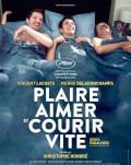 Plaire, aimer et courir vite | Iubeşte şi fugi Festivalul Filmului Francez 2019 – PANORAMA