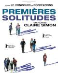 Premières solitudes | Primele singurătăţi Festivalul Filmului Francez 2019 – RETROSPECTIVA CLAIRE SIMON