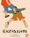 Recreations | În pauză Festivalul Filmului Francez 2019  + CINECLUB OWR – RETROSPECTIVA CLAIRE SIMON