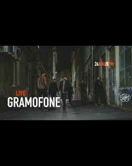 Gramofone Live