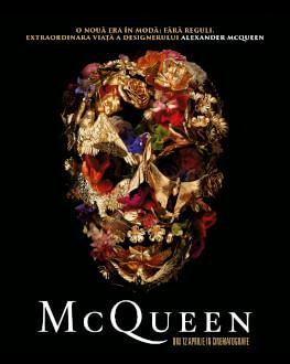 McQueen Filmul despre legendarul designer britanic