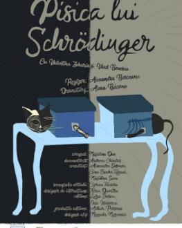 Pisica lui Schrödinger De Alexa Băcanu