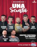 Turneu național Emisiunea ' Una Scurtă' - Sibiu