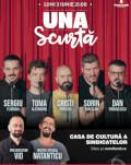 Turneu național Emisiunea 'Una Scurtă' - Baia Mare