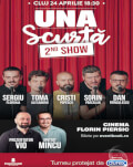 Turneu național Emisiunea ' Una Scurtă' - Cluj-Napoca Second show!
