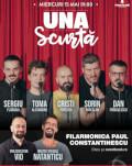 Turneu național Emisiunea 'Una Scurtă' - Ploiești