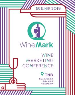 WineMark - Wine Marketing Conference
