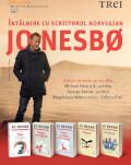 Eveniment Jo Nesbø la București despre seria Harry Hole Marți, 7 mai, de la ora 19.00, la Librăria Humanitas de la Cișmigiu