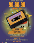 90-60-90 @ Azero Bar&Club