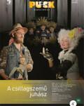 """Ciobănaşul cu ochi de stele (spect. în  lb.maghiară) Festivalul internațional de teatru pentru copii """"Arlechino - Caravana Poveștilor"""""""