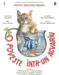 """O poveste într-un acvariu Festivalul internațional de teatru pentru copii """"Arlechino - Caravana Poveștilor"""""""