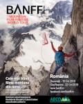 BANFF Mountain Film Festival România 2019 Cluj Napoca