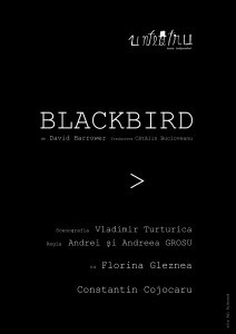 Blackbird de David Harrower