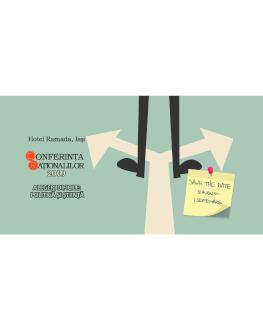 Conferința Raționalilor Iași 2019