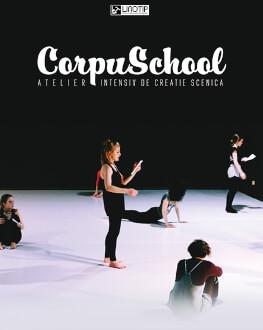 CorpuSchool #2 15.06 - 28.07