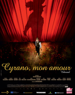 Edmond / Cyrano, Mon Amour ELVIRE POPESCO OUTDOOR