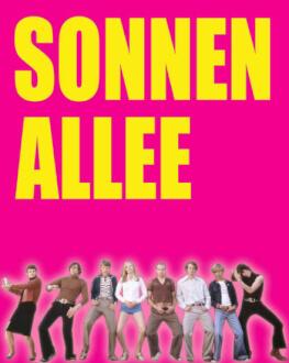 Sonnenallee / Aleea Soarelui / Sun Alley Festivalul Filmului European