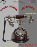 Vocea Umană. Telefonul. Festivalul Hunedoara Lirica, ediția a 3-a