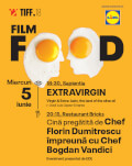 Film food: Virgin and Extra: Jaén, the Land of the Olive Oil Dinner cooked by Chef Florin Dumitrescu & Chef Bogdan Vandici