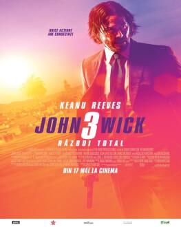 John Wick: Chapter 3 - Parabellum / John Wick 3: Război total