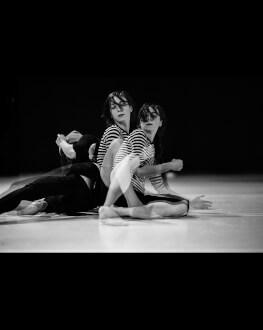 Just Dance Workshop cu Ioana Marchidan