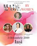 Made By Women - ediția a II-a un eveniment creat de femei pentru femei