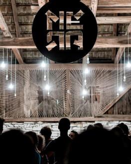 Méra World Music Barn Festival