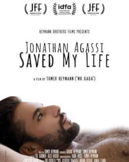 Jonathan Agassi mi-a salvat viaţa / Jonathan Agassi Saved My Life RETROSPECTIVA TIFF
