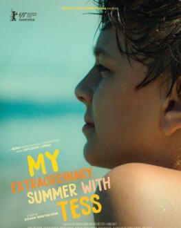 Vacanţa mea extraordinară cu Tess / My Extraordinary Summer with Tess RETROSPECTIVA TIFF - EDUCATIFF