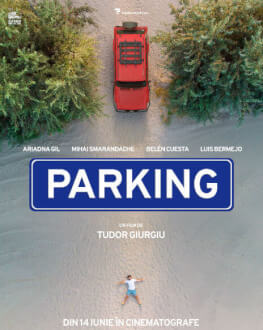 Parking / Parking RETROSPECTIVA TIFF