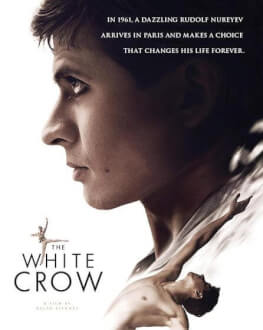 Corbul alb / The White Crow RETROSPECTIVA TIFF
