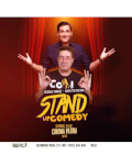 Stand-up comedy cu George Tănase si Radu Pietreanu