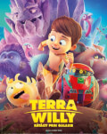 Terra Willy: Planete Inconnue /  Terra Willy: rătăcit prin galaxie