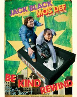 Be Kind Rewind TIFF.18