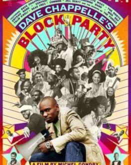 Dave Chappelle's Block Party TIFF.18