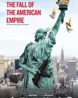 The Fall of the American Empire Închiderea oficială TIFF.18