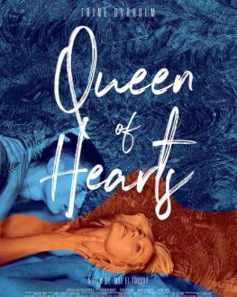 Queen of Hearts Best Directing award film screening