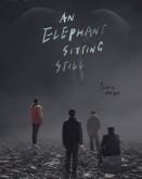 An Elephant Sitting Still TIFF.18