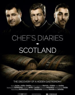 Chef's Diaries: Scotland TIFF.18