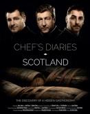Chef's Diaries: Scotland TIFF.18
