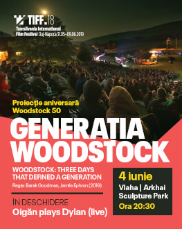 Woodstock: Three Days that Defined a Generation Opening Oigan plays Dylan, live