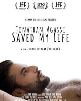 Jonathan Agassi Saved My Life TIFF.18