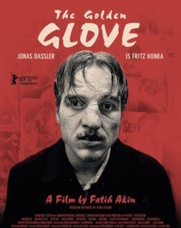 The Golden Glove TIFF.18