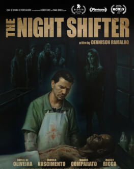 The Nightshifter TIFF.18