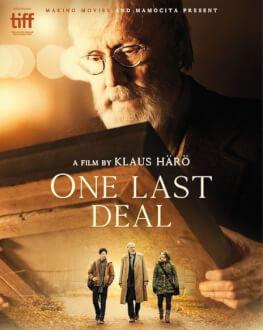One Last Deal TIFF.18
