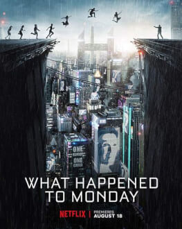What happened to Monday TIFF.18